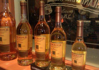 Glenmoragie Bottles
